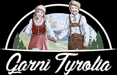 Garnì Tyrolia Bed & Breakfast – Campitello di Fassa
