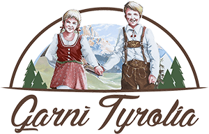 Garnì Tyrolia Bed & Breakfast – Campitello di Fassa